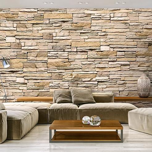 emejing wandtapeten gallery house design ideas. Black Bedroom Furniture Sets. Home Design Ideas