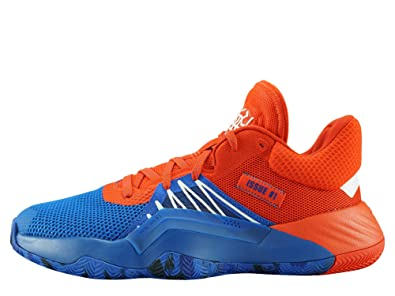 Baloncesto DON Mitchell Spiderman de Donovan Adidas Issue1 Zapatilla TK1lc3FJ