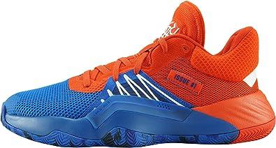 Zapatilla de Baloncesto Adidas D.O.N. Issue #1 Spiderman ...