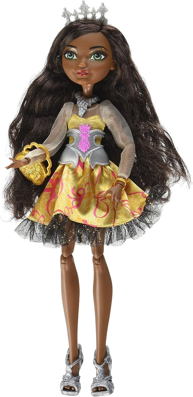 Ever After High Justine Dancer Doll