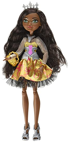 4a6e3ffb414 Ever After High Justine Dancer Doll