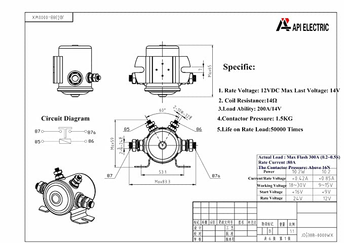 Cole Hersee 24059 Wiring Diagram | Wiring Diagram on