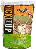 Char-Broil Apple Wood Smoker Chips, 2-Pound Bag