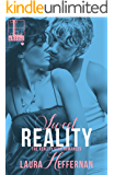 Sweet Reality (Reality Star Book 2)