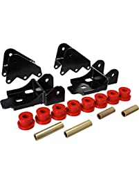 Pro Comp 72098B Traction Bar Mount Kit for Dodge Ram 2500/3500 03-09