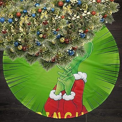 Amazon Com Psnsnx 35 5inch The Grinch Stole Christmas Christmas