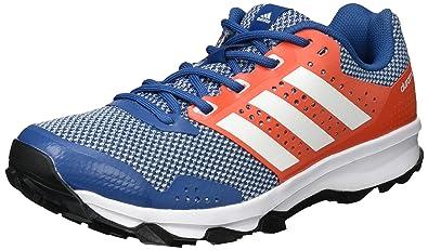 info for 05382 7e39b adidas Duramo 7 M, Chaussures de Trail Homme, Rouge (Azubasftwbla