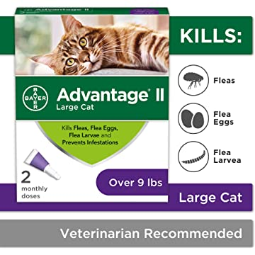 Bayer Animal Health Advantage II