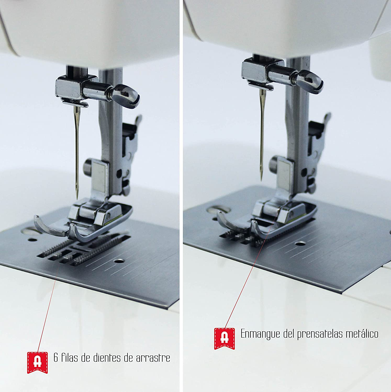 Alfa Style Sewing Machine Instructions May Not Be In English One