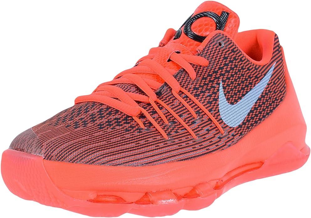 Nike KD 8 (GS), Zapatillas de Baloncesto para Niños: Amazon.es ...