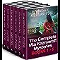 The Complete Mia Kazmaroff Mysteries, Books 1-6
