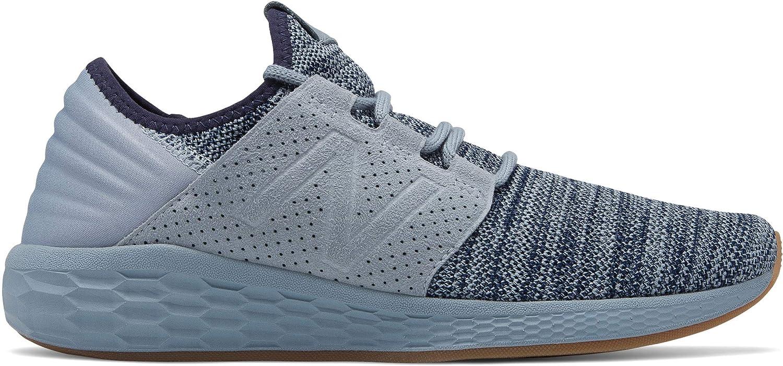 9b023d6f4122d Amazon.com | New Balance Men's Cruz v1 Retro Hoodie Running Shoe | Running