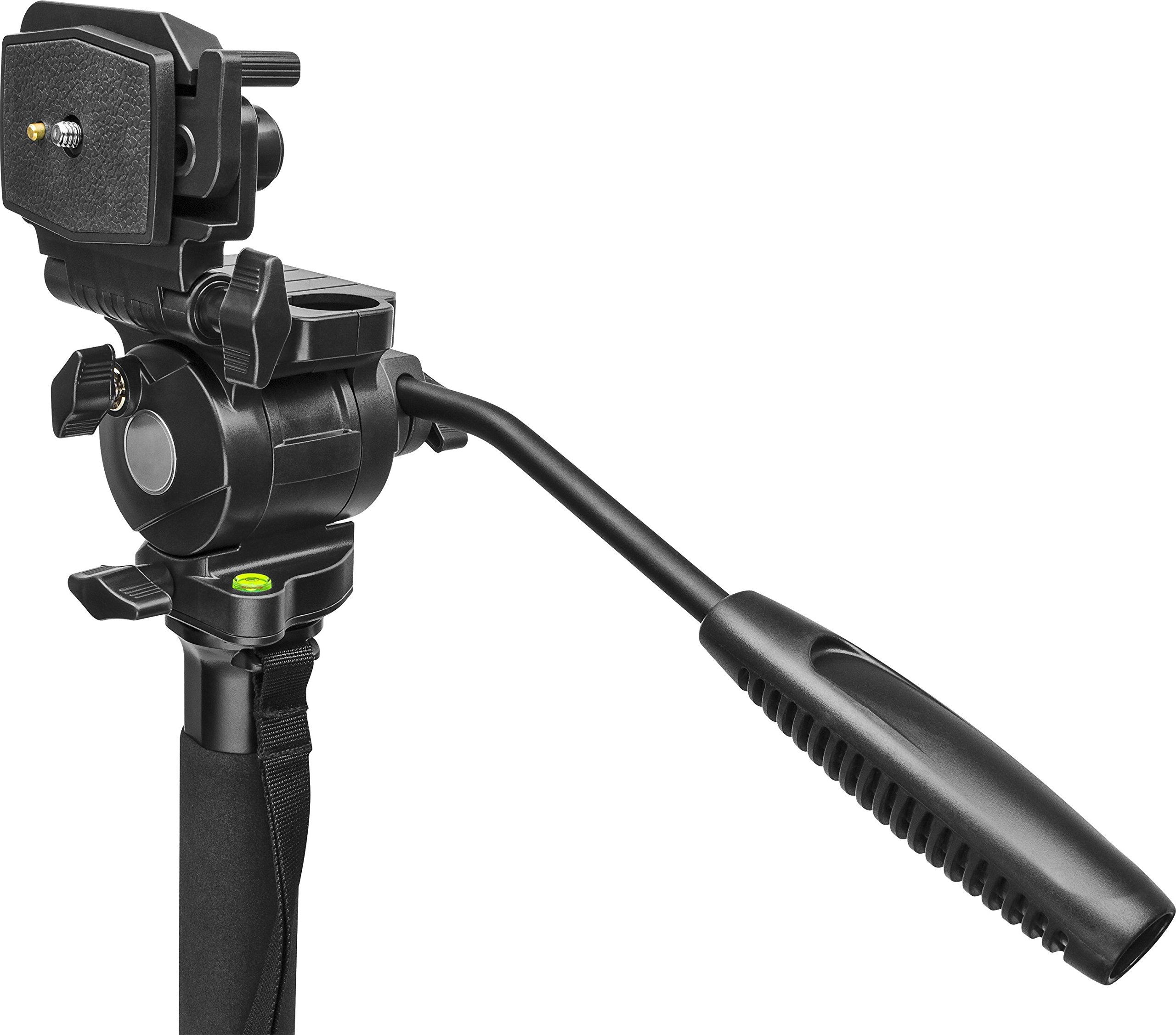 Orion Tritech II-M Stabilized Monopod with Pan Head by Orion (Image #6)