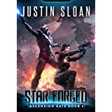 Star Forged: A SciFi Epic Adventure (Ascension Gate Book 4)