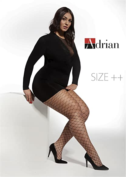 Fishnet Tights  Whale Fishnet Womens Fashion Tights in Red White Black