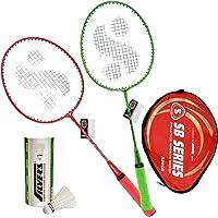 Silver's Junior JB-190 COMBO2 Badminton Kit
