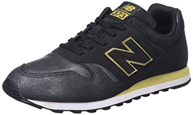 wholesale dealer 66ad5 72696 Amazon.com | New Balance Women's 373 Trainers | Fashion Sneakers