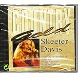 Davis Skeeter/Country Gold