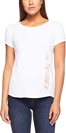 Adidas Women's Logo Bar T-Shirt