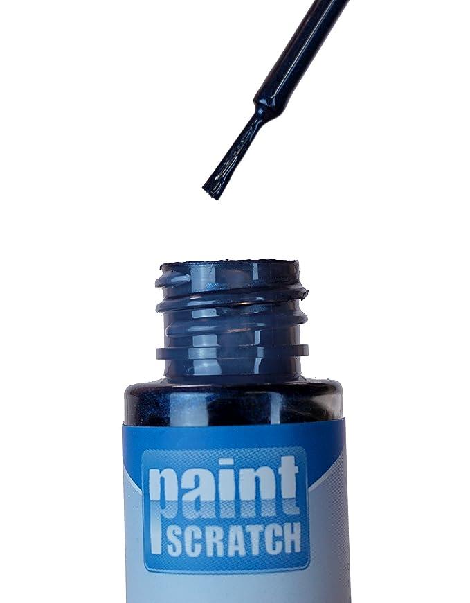 Amazon.com: PAINTSCRATCH Magnetic Metallic J7/M7325 for 2017 Ford Explorer - Touch Up Paint Bottle Kit - Original Factory OEM Automotive Paint - Color Match ...