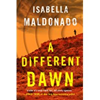A Different Dawn (Nina Guerrera Book 2)