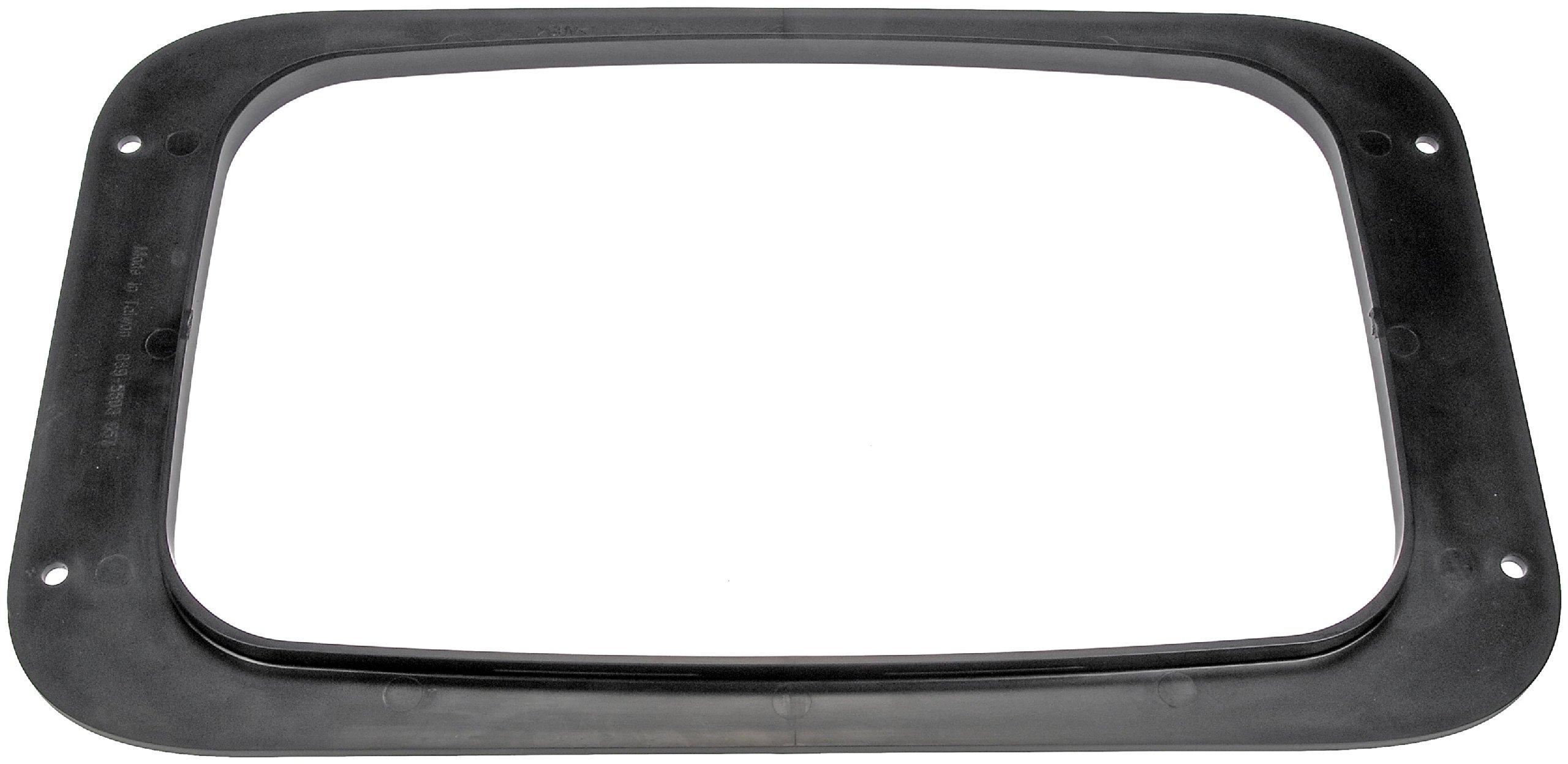 Dorman 889-5503 Mack Headlight Bezel
