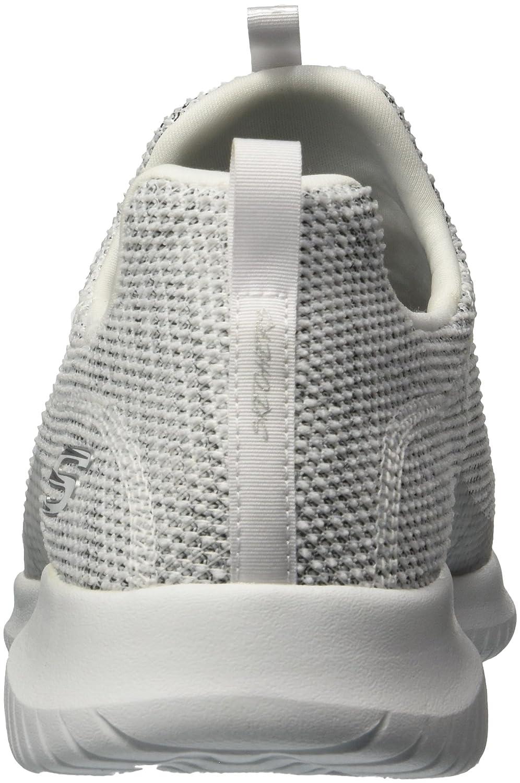 Skechers Women's Ultra Flex-Capsule US|White/Black Sneaker B076Q4286D 11 B(M) US|White/Black Flex-Capsule 47bbae