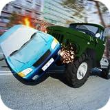 Russian Truck Destruction 3D