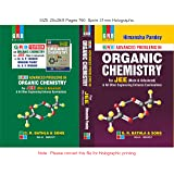GRB Advance Problem in Organic Chemistry (2019-2020 Examination)