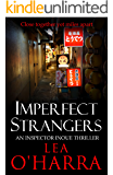 Imperfect Strangers (An Inspector Inoue Thriller Book 1)
