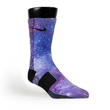 Nike Chaussettes Élite Coutume Galaxie S4 nicekicks de sortie FM13A