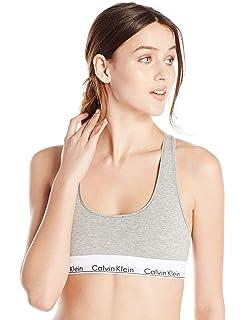 8616c755f6c Calvin Klein Women s Modern Cotton Bralette Bra
