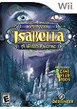 Princess Isabella Witchs C