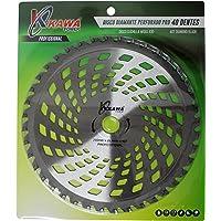 Kawapower KW00541 Disco cuchilla de Widia PRO