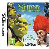 Shrek Forever After (Nintendo DS)