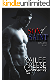 Son of Saint (SONS Series Book 1)