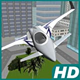 City Jet Flight Simulator