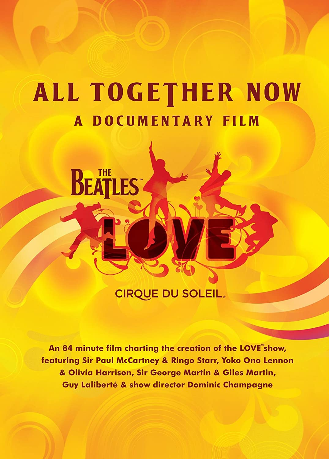 The Beatles - All Together Now [USA] [DVD]: Amazon.es: The Beatles, The Beatles, Adrian Wills, The Beatles, Martin Bolduc, Jonathan Clyde: Cine y Series TV