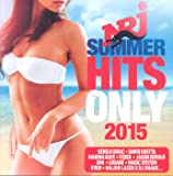 Nrj Summer Hits Only 2015