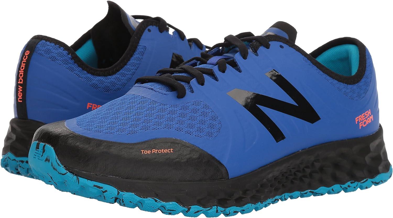Kaymin V1 Fresh Foam Trail Running Shoe