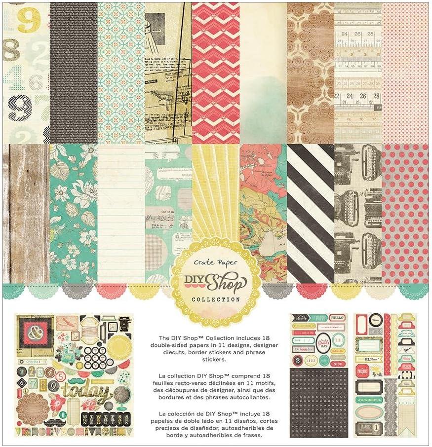 """18 Number Eighteen 2/"""" Scrapbooking Crafting Stickers"""