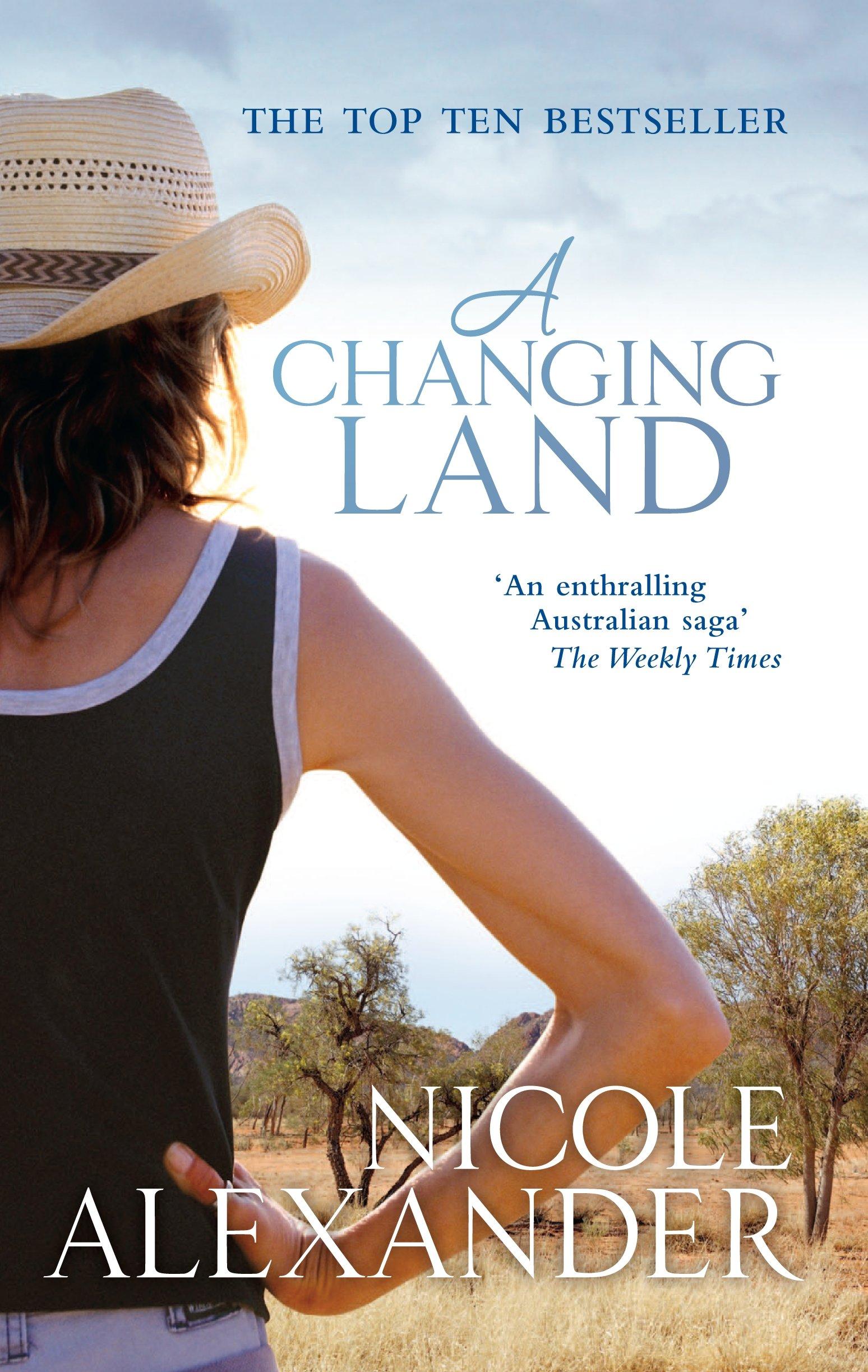 A Changing Land pdf