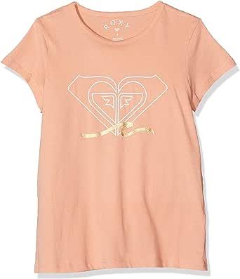 Roxy Endless Music tee-Shirt Niñas