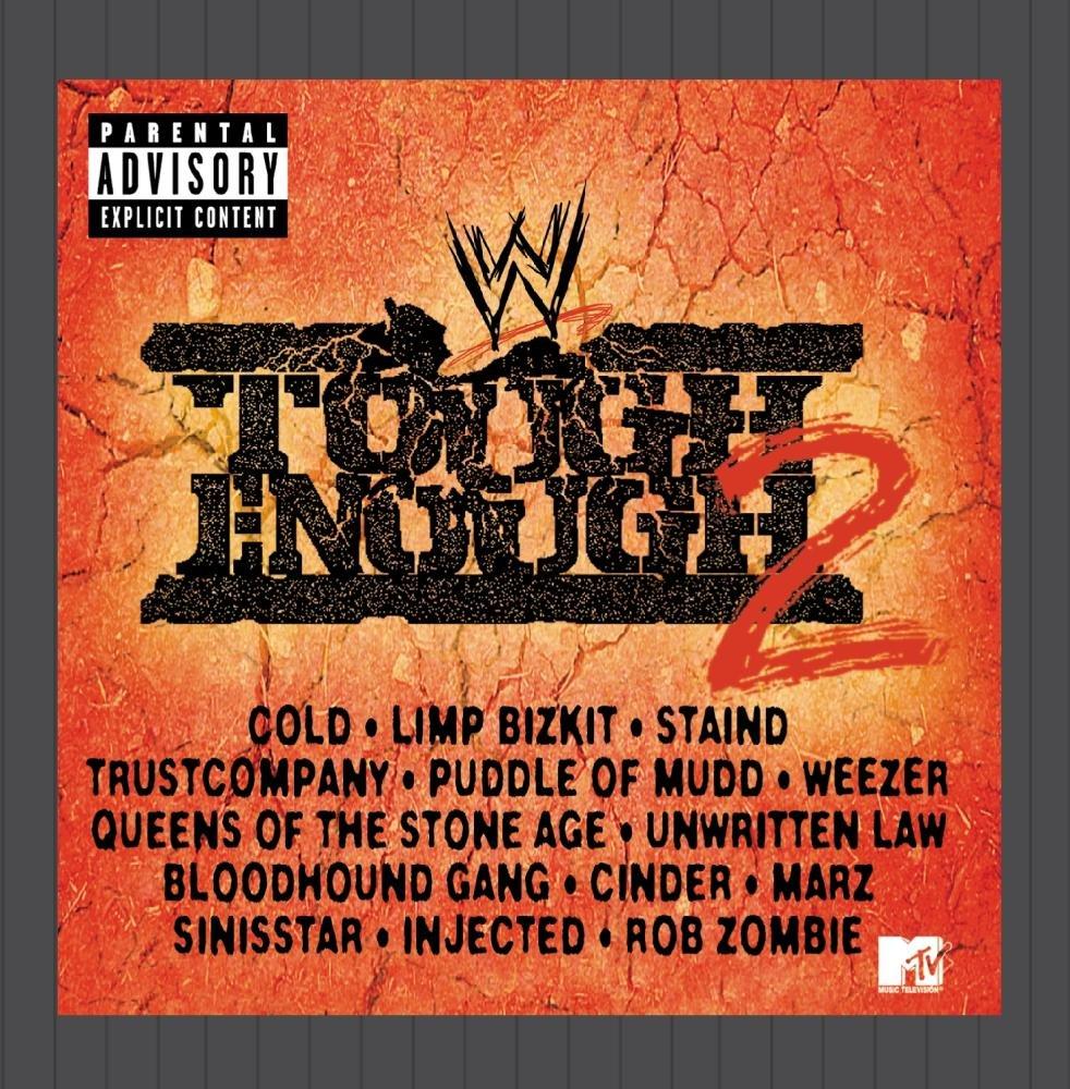 WWE Tough Enough 2