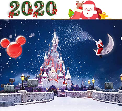 2020 Christmas Winter Diamond Painting Kit Amazon.com: 5D Diamond Painting by Number Kit for Adults Kids