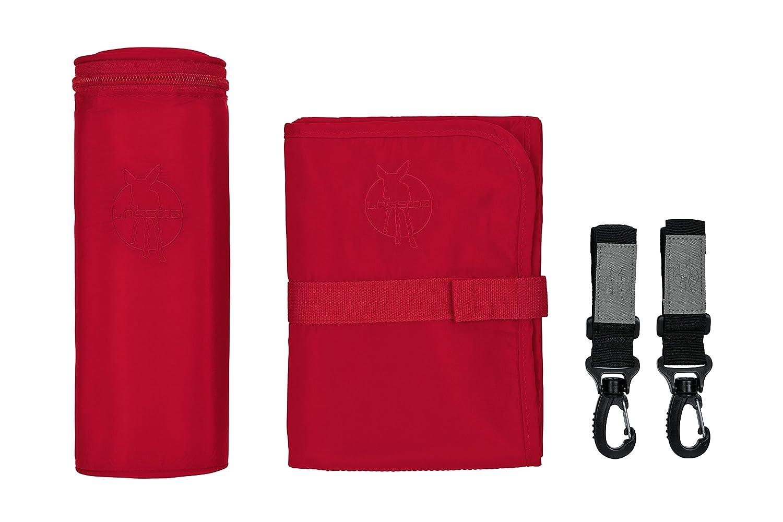 Lassig Signature Bag Accessories (Popcorn) LSIGA992
