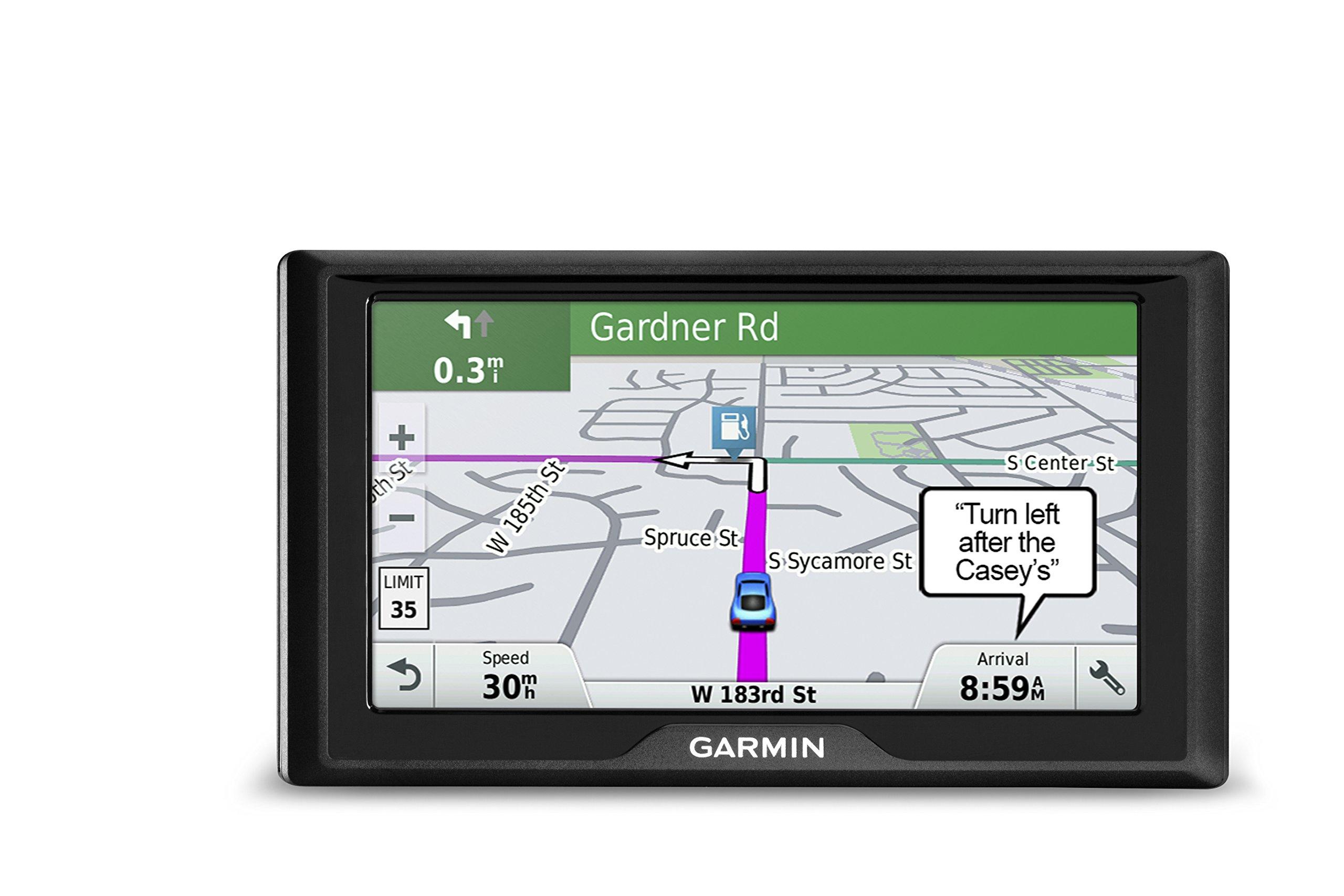 Garmin Drive 60LMT GPS Navigator