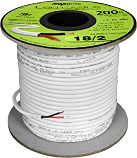 Ac wire jacketed wire center amazon com led cable 4 conductor jacketed in wall speaker wire ul rh amazon com 18 gauge wire diameter 16 2 jacketed wire greentooth