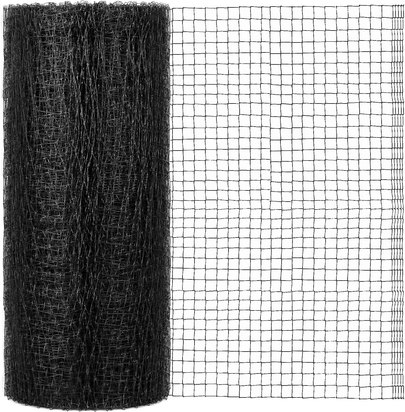 VIVOSUN Anti Bird Netting 7.5' x 65' Heavy Duty Garden Plant Netting