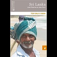 Sri Lanka (Dominicus landengids)
